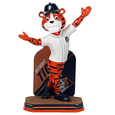 MLB Detroit Tigers Mascot Bobblehead