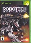 Robotech: Battlecry - Xbox