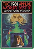 img - for The 1981 Annual World's Best SF book / textbook / text book
