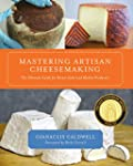 Mastering Artisan Cheesemaking: The U...