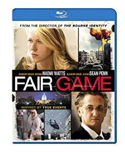 Fair Game [Blu-ray]