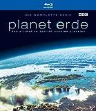 Blu-ray Vorstellung: Planet Erde – Die komplette Serie (5 Discs, Premium Stülpschachtel-Box) [Blu-ray]