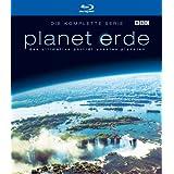 """Planet Erde - Die komplette Serie (5 Discs, Premium St�lpschachtel-Box) [Blu-ray]von """"Alastair Fothergill"""""""