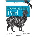 Intermediate Perl ~ Randal Schwartz
