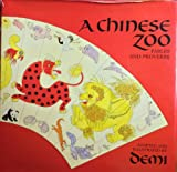 A Chinese Zoo: Fables and Proverbs (0152175105) by Demi