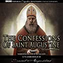 The Confessions of St. Augustine Audiobook by Saint Augustine Narrated by David McCallion
