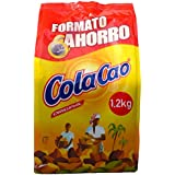 Colacao (Hot Chocolate Drink) typical from spain 1.2 KG