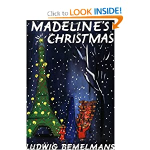 Madeline's Christmas (Picture Puffins)