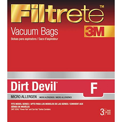 Dirt Devil Sweeper front-127939