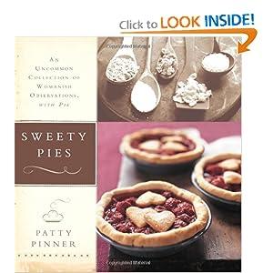 Sweety Pies - Patty Pinner
