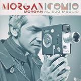 echange, troc Morgan - Morganicomio