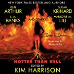 Hotter Than Hell | Kim Harrison (editor)