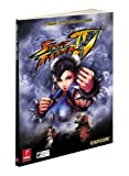 Street Fighter IV: Prima's Official Game Guide (Prima Official Game Guides)