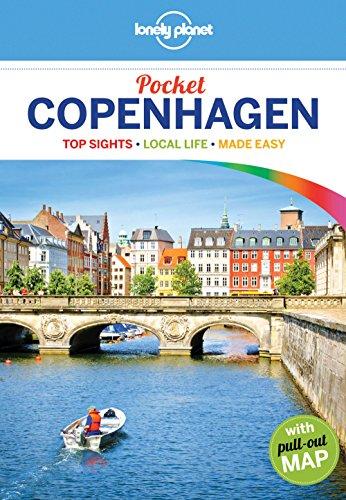 Lonely Planet Pocket Copenhagen (Travel Guide) PDF