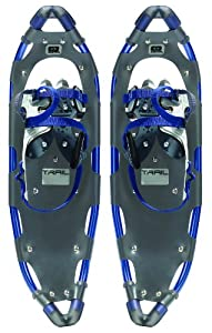 Buy Easton Mountain Products Mens Artica Trail Lightweight Ergonomic Snowshoes by Easton