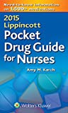 img - for 2015 Lippincott Pocket Drug Guide for Nurses book / textbook / text book