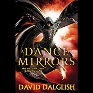 A Dance of Mirrors Audiobook