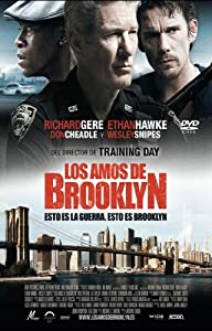 Los Amos De Brooklyn [Blu-ray]