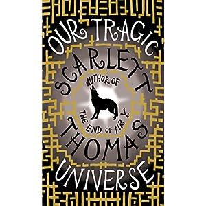 Our Tragic Universe Audiobook