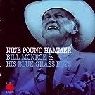 Nine Pound Hammer