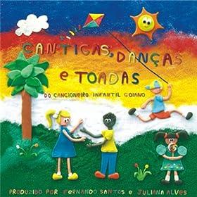 Amazon.com: A Menina que está na Roda: Fernando Santos & Juliana