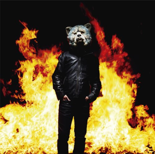 MAN WITH A MISSION(マン・ウィズ・ア・ミッ …