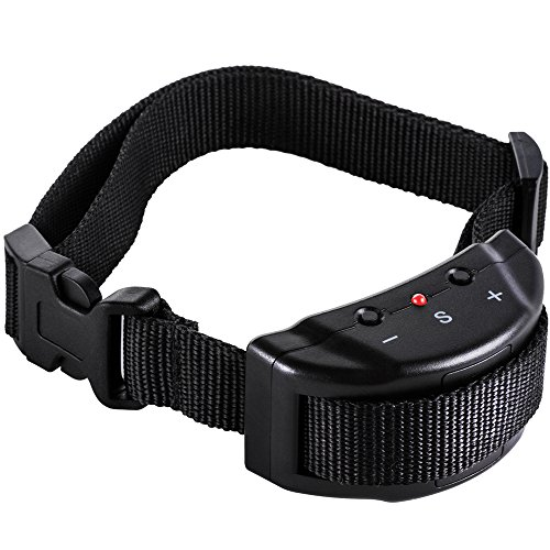No Bark Dog Control Collar