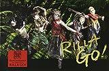 3rdシングル - Rilla Go!(韓国盤)