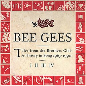 Bee Gees - Tales from the Brother Gibb - Zortam Music