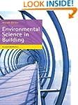 Environmental Science in Building (Bu...
