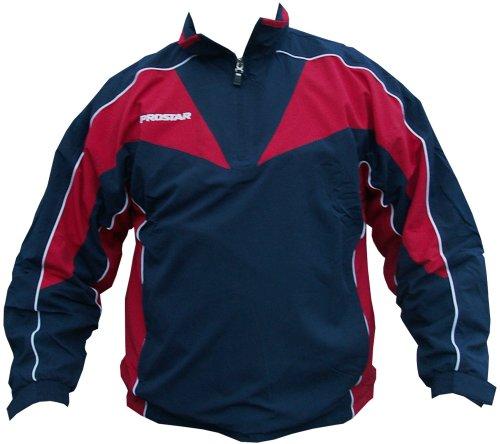 Mens Overhead Fleece Lined Jacket ALASKA (Large 42/44 chest)
