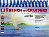 img - for French For Cruisers: The Boater's Complete Language Guide for French Waters book / textbook / text book