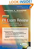 Davis's PA Exam Review: Focused Review for the PANCE and PANRE (DavisPlus)