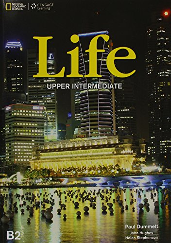 Life Upper Intermediate: Student Book