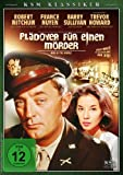 Plädoyer für einen Mörder - Man in the Middle (KSM (DVD)
