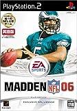 echange, troc Madden NFL 06[Import Japonais]