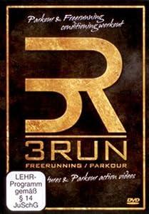 Various -Parkour U Freerunning Conditioning Worko [DVD]