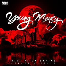 Rise Of An Empire [Explicit] [+digital booklet]
