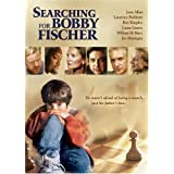 Searching for Bobby Fischer ~ Joe Mantegna