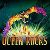 Queen Rocks - AUTOGRAPHED!