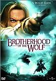 echange, troc Brotherhood of the Wolf [Import USA Zone 1]