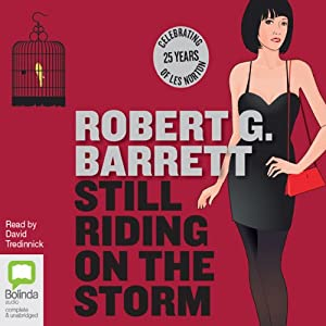 Still Riding on the Storm Audiobook