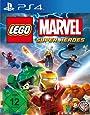 Lego Marvel: Super Heroes - [PlayStation 4]