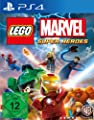 Lego Marvel: Super Heroes - [PlayStation 4]