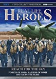 echange, troc Real Life Heroes - Reach for the Sky [Import anglais]