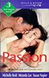 Passion (Mills & Boon by Request) (0263815404) by Susan Napier