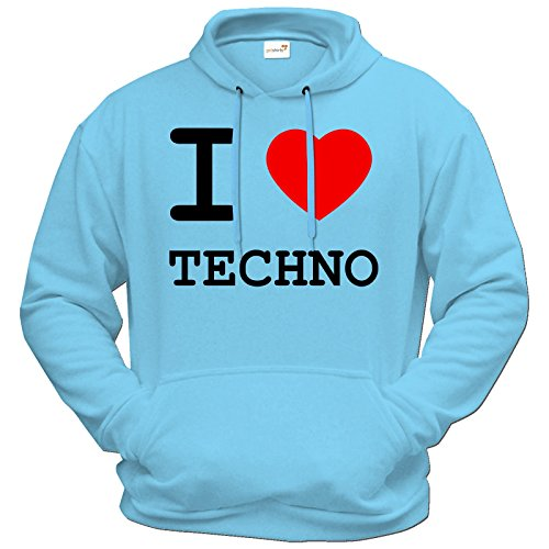 getshirts-best-of-hoodie-love-i-love-techno-pastellblau-l