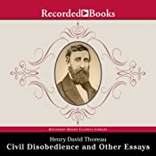 Civil Disobedience | [Henry David Thoreau]
