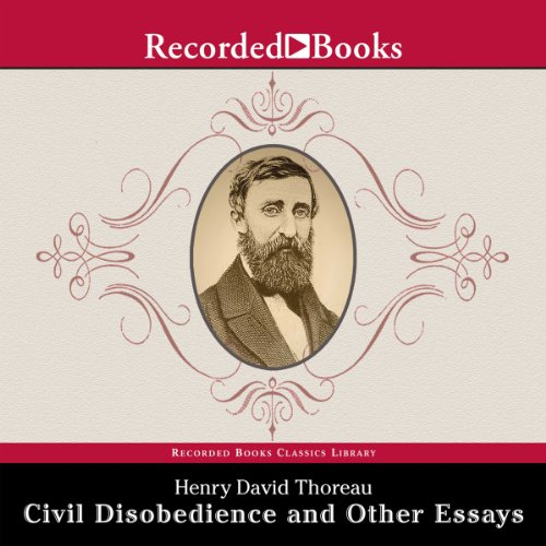 david henry thoreau civil disobedience essay Free essay: justice henry david thoreau's civil disobedience by definition justice means the quality of being just or fair the issue then stands, is justice.