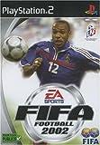 echange, troc Fifa 2002